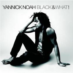 Yannick Noah - Black & What !