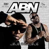 A.B.N. - It Is What It Is