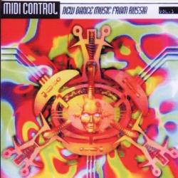 Midi Control - New Dance Music From Russia