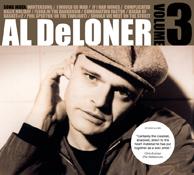 Al Deloner - Volume 3