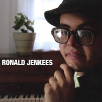 Ronald Jenkees - Ronald Jenkees