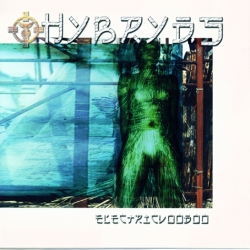 Hybryds - Electric Voodoo