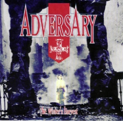 Adversary - The Winter's Harvest