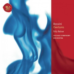 Fritz Reiner - Rossini: Overtures: Classic Library Series