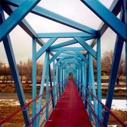 Солнце Лауры - Мост