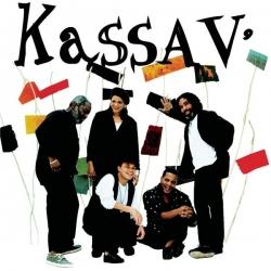 Kassav' - Best Of 20ème Anniversaire