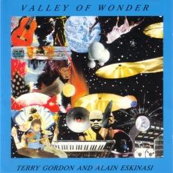 Alain Eskinasi - Valley Of Wonder