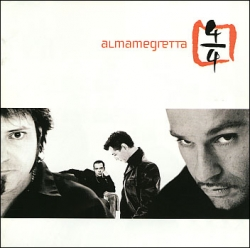 Almamegretta - 4/4 Quattro Quarti