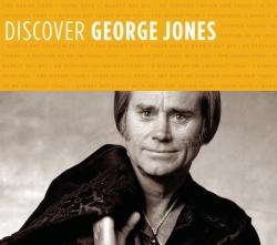 George Jones - Discover George Jones