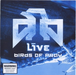 Live - Birds Of Pray