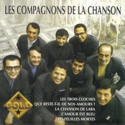 Les Compagnons de la Chanson - Gold