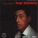 Serge Gainsbourg - L'Étonnant Serge Gainsbourg (N° 3)