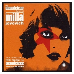 Milla Jovovich - The Peopletree Sessions (UK Edition)