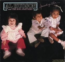 Al Hudson & The Partners - Spreading Love