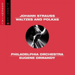 Eugene Ormandy - Viennese Waltzes and Polkas