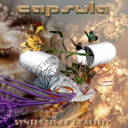 Capsula - Synthesis Of Reality