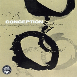 Stan Getz - Conception