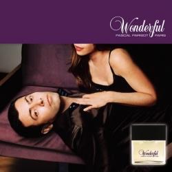 Pascal Parisot - Wonderful
