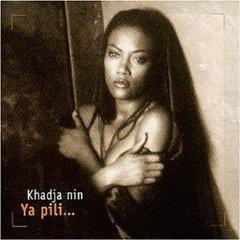 Khadja Nin - Ya Pili...
