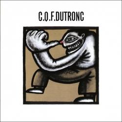 Jacques Dutronc - C.Q.F.Dutronc