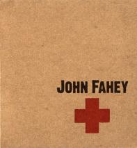 JOHN FAHEY - Red Cross Disciple Of Christ Today