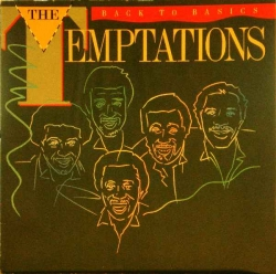 The Temptations - Back To Basics