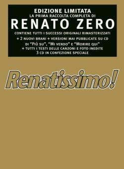 Renato Zero - Renatissimo