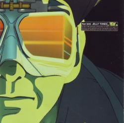 Ken Ishii - Jelly Tones