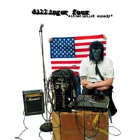 Dillinger Four -