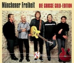 Münchener Freiheit - Münchener Freiheit - Die grössten Hits