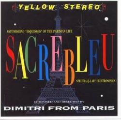 Dimitri From Paris - Sacrebleu