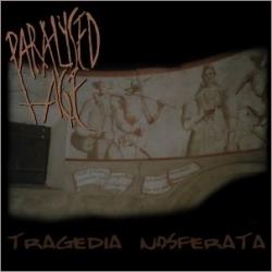 PARALYSED AGE - Tragedia Nosferata