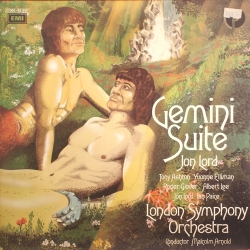 Jon Lord - Gemini Suite