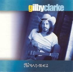 Gilby Clarke - Swag