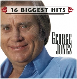 George Jones - George Jones - 16 Biggest Hits