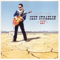 Izzy Stradlin - 117°
