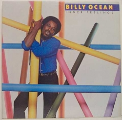 Billy Ocean - Inner Feelings