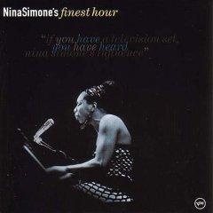 Nina Simone - Nina Simone's Finest Hour