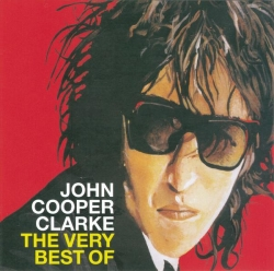 John Cooper Clarke - Word Of Mouth