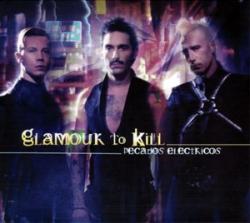 Glamour to Kill - Pecados Eléctricos