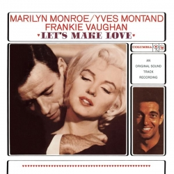 Marilyn Monroe - Let's Make Love