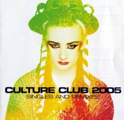 Culture Club - Singles And Remixes