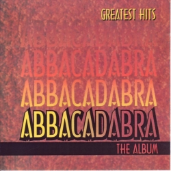 Abbacadabra - The Album