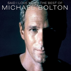 Michael Bolton - Michael Bolton - Best Of