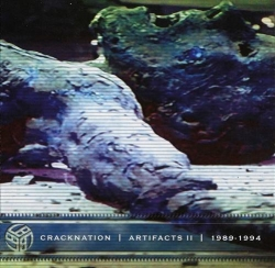 Acumen - Cracknation | Artifacts II | 1989-1994