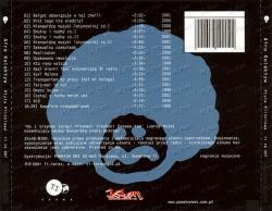 Afro Kolektyw - Płyta Pilśniowa