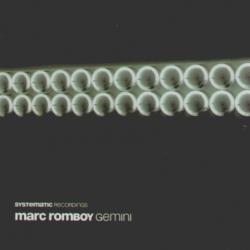 Marc Romboy - Gemini