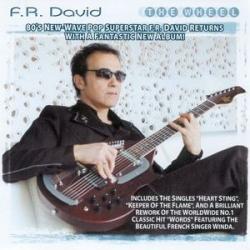 F.R. David - The Wheel