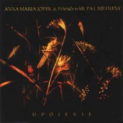 Anna Maria Jopek - Upojenie