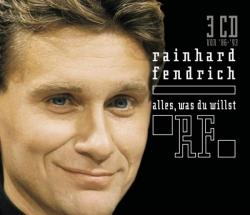 Rainhard Fendrich - Alles was Du willst